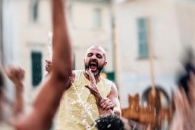 Premiata con il 2° posto al Concorso Fotografico 2016 dell'Assesio di Asola (Mn) http://www.laquadradiasola.it/services_10.html